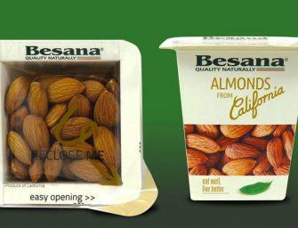 Besana premiato in Florida: vince l'INC Innovation Award con il packaging sostenibile