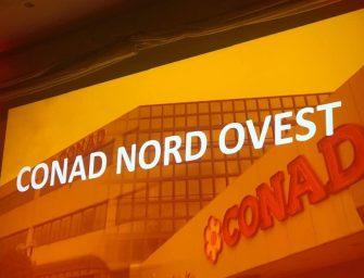 """Conad Nord Ovest, nuovo colosso della Gdo da 4 miliardi. Pugliese: """"È la prima di quattro fusioni"""""""