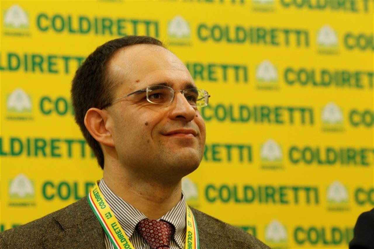 mele Moncalvo Coldiretti