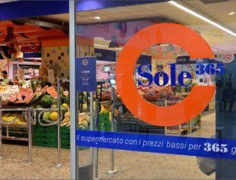 Supermercati Sole 365 nel mirino della Finanza per frode e bancarotta