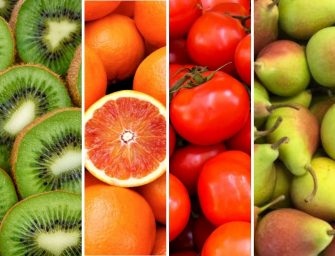 """""""The european art of taste"""": il CSO e l'UE promuovono l'ortofrutta italiana nel Far East"""