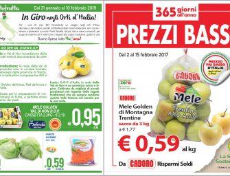 """Rivoira: """"Fase critica per le mele italiane. Ma il problema non è la Polonia"""""""