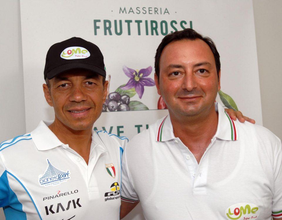 Masseria Fruttirossi