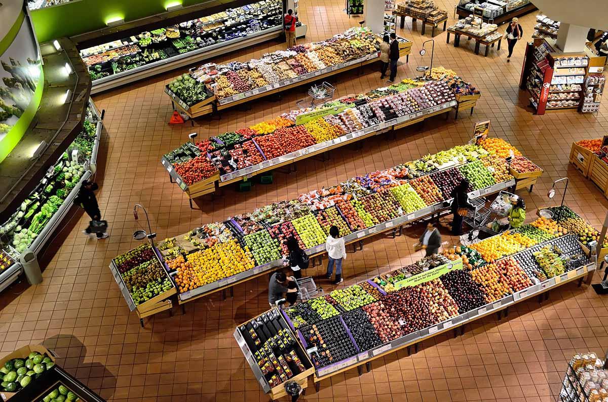 FLARE Fruit Logistica retail