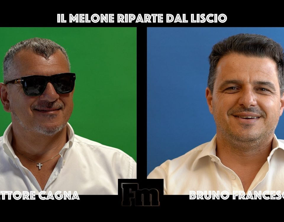 Fm-Intervista-doppia-Francescon-Cagna-meloni