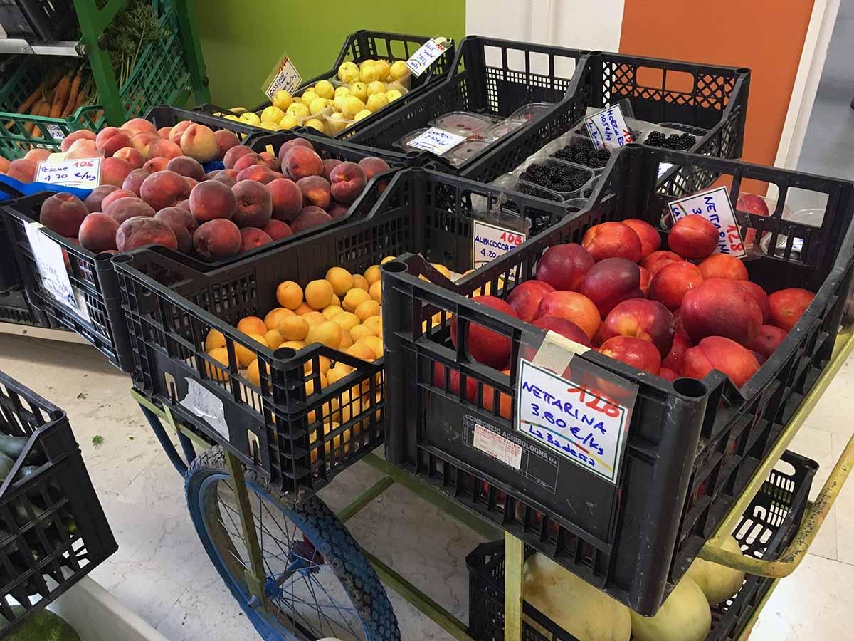 Camilla supermercato autogestito