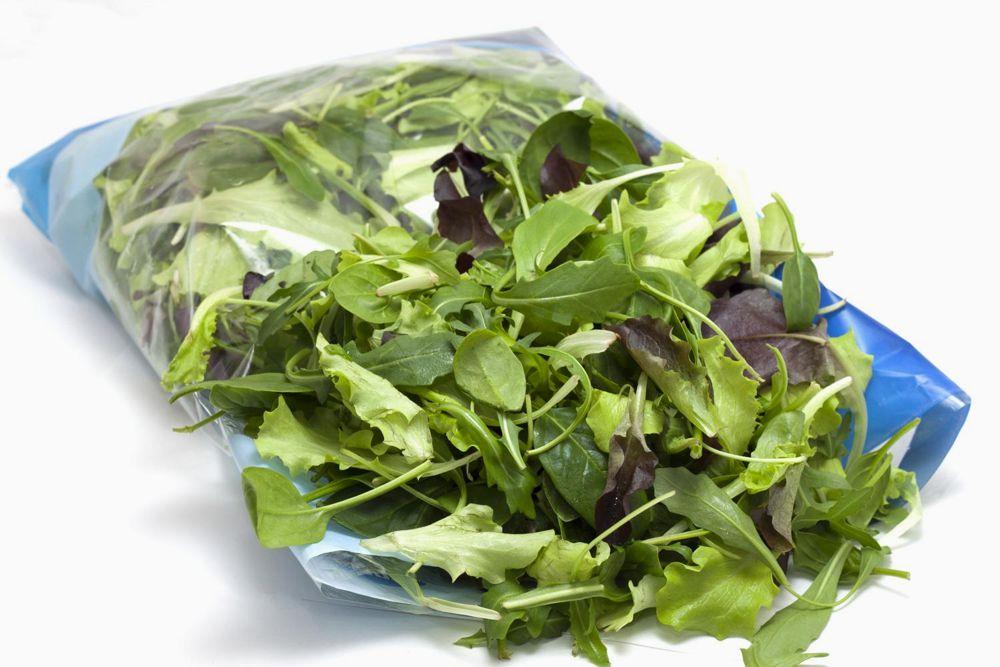IV gamma insalata
