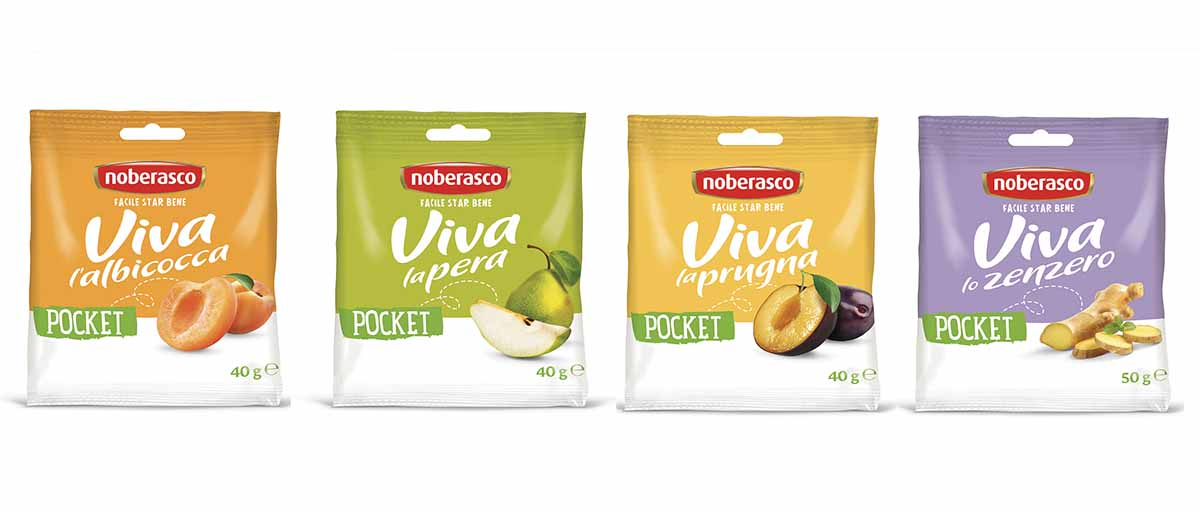 Noberasco Viva Pocket