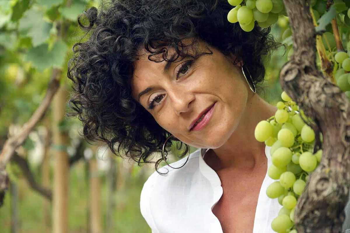 L'Uva di Emilia