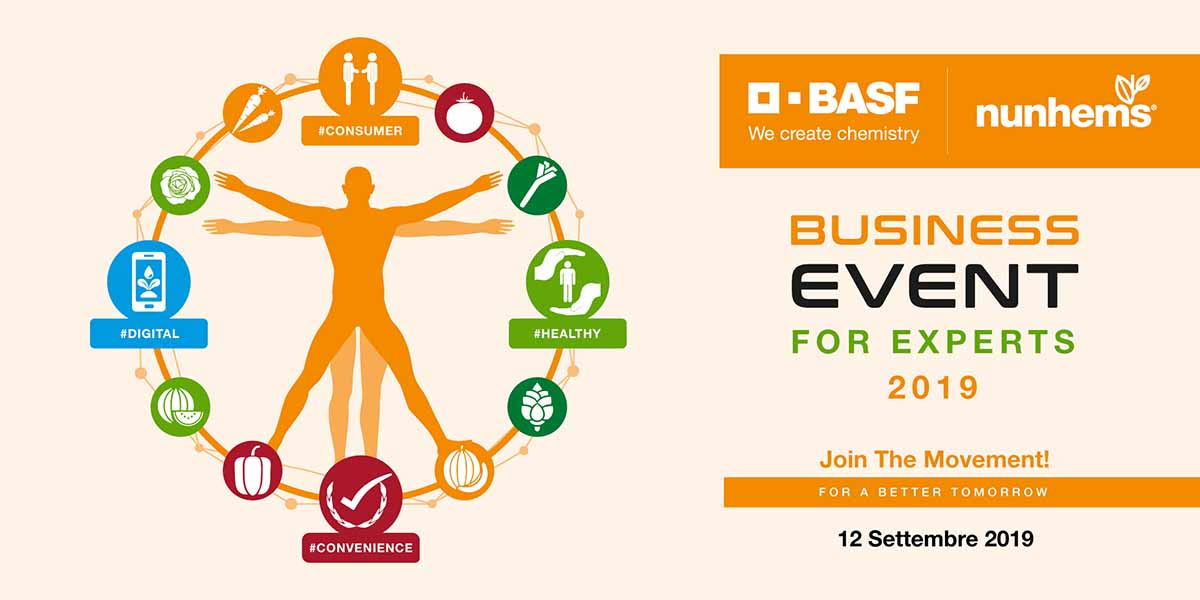 Business Event For Experts
