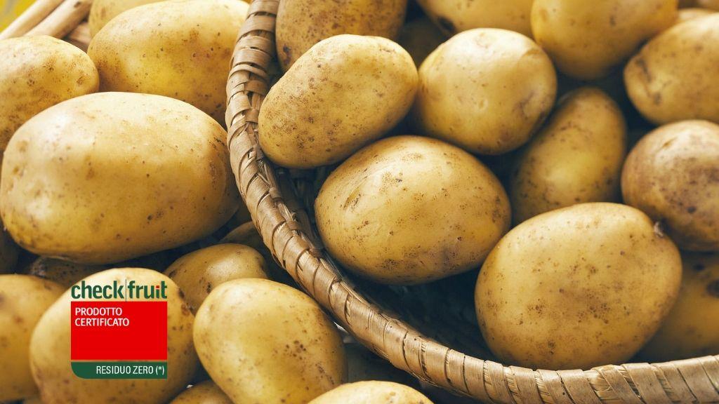 Romagnoli F.lli patate a residuo zero