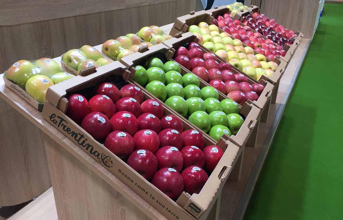 La Trentina mele