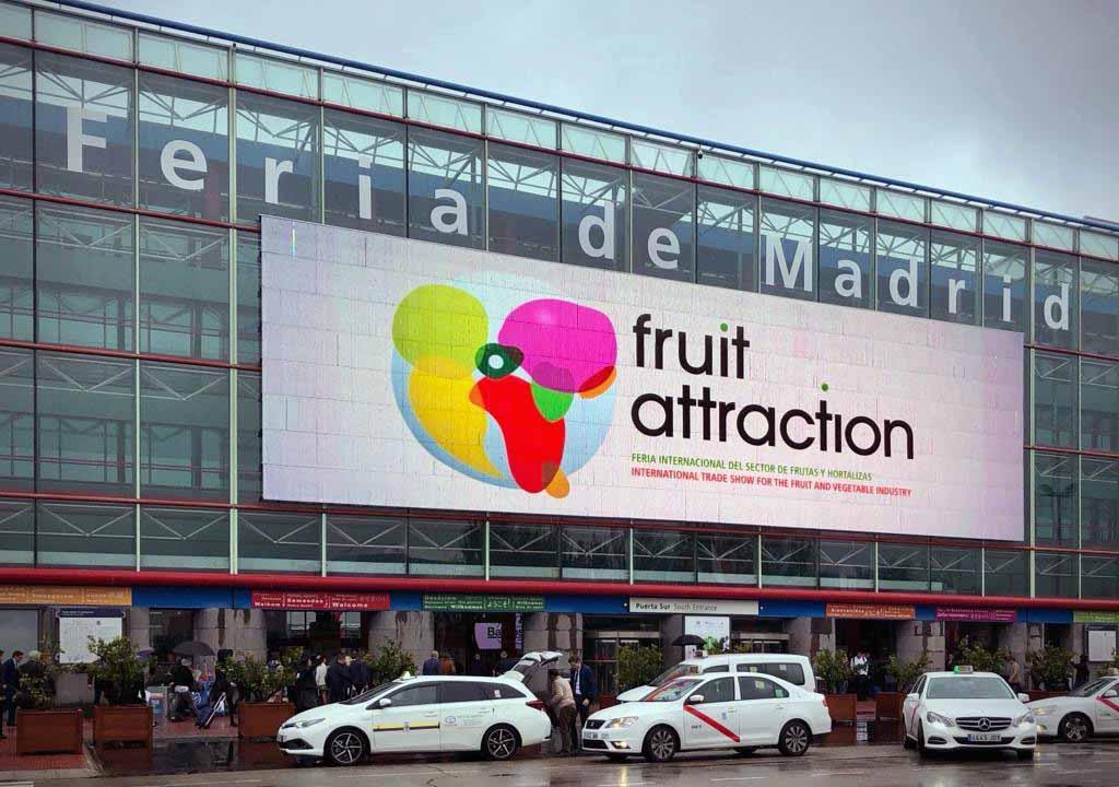Fruit Attraction 2019 ©FM