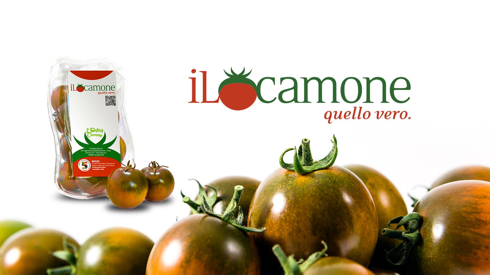 Agricola Campidanese iLcamone