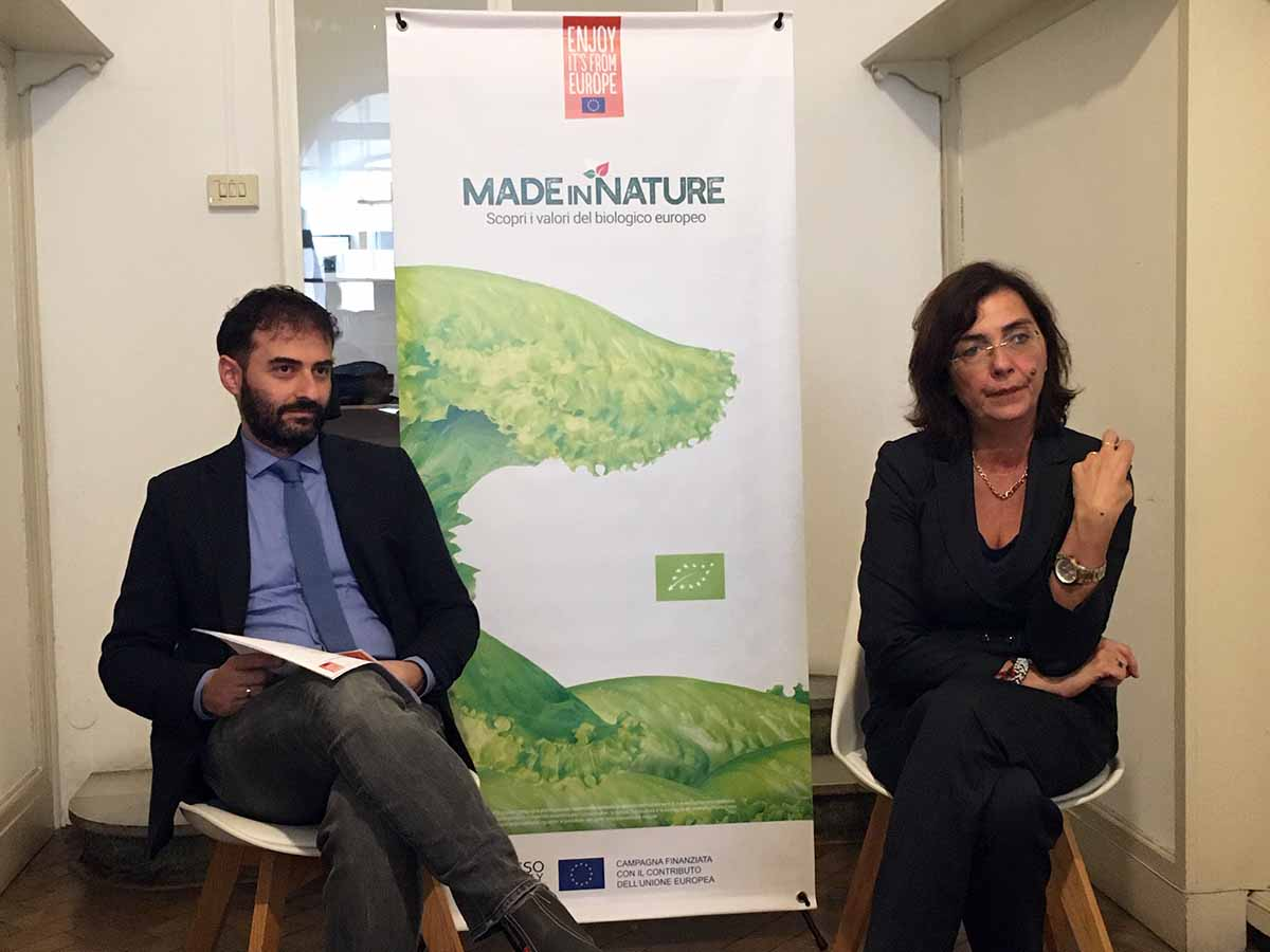 Made in Nature Bologna