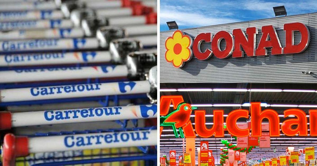 Carrefour Conad