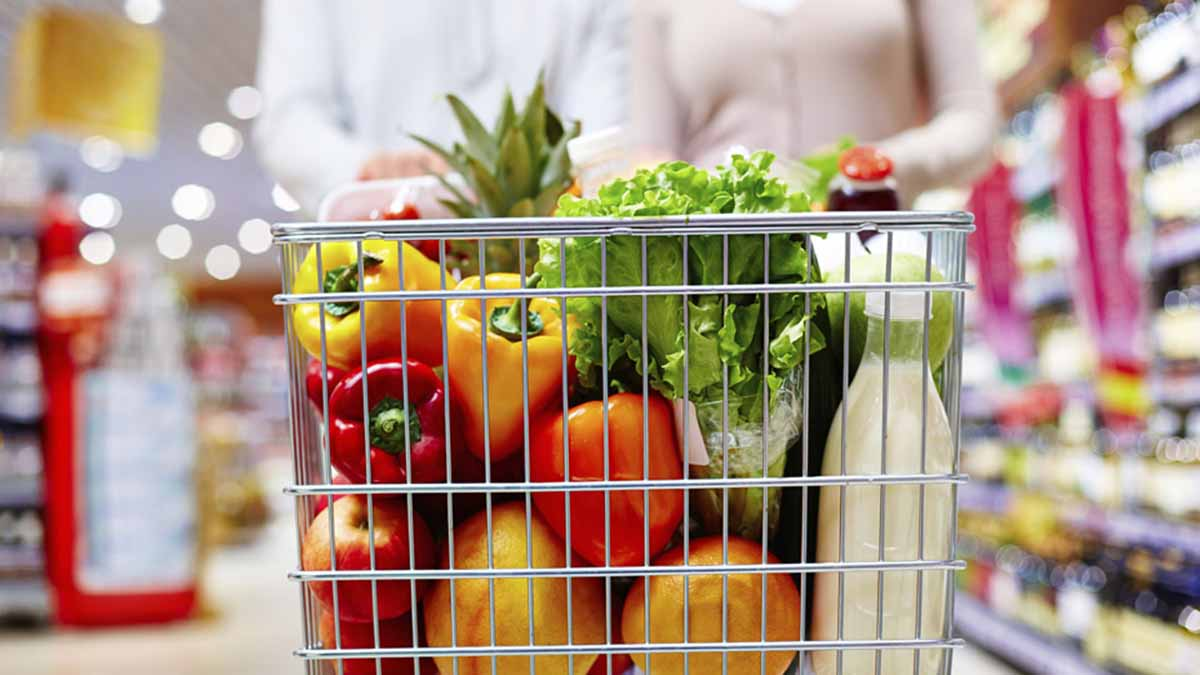 Food trend Rapporto Coop